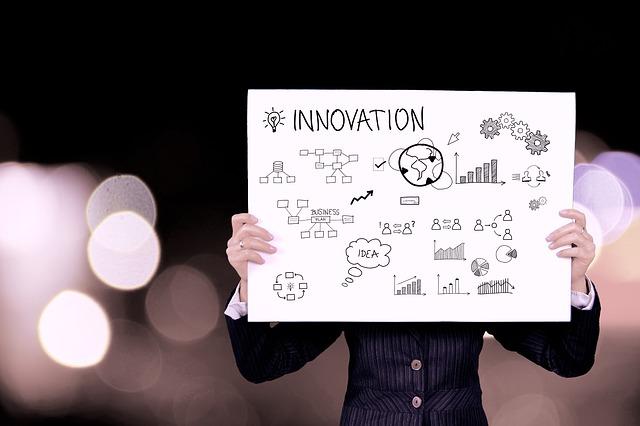 Załóż innowacyjną firmę