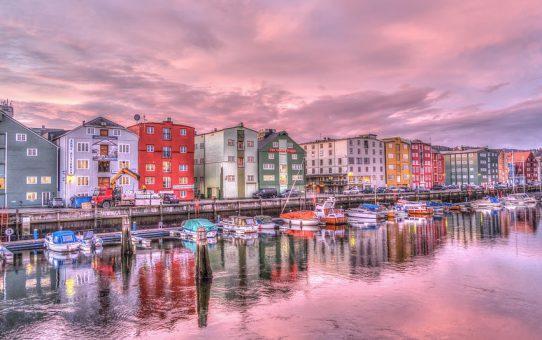 norwegia praca dla lekarzy