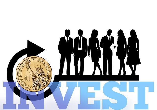 Przetargi a inwestowanie